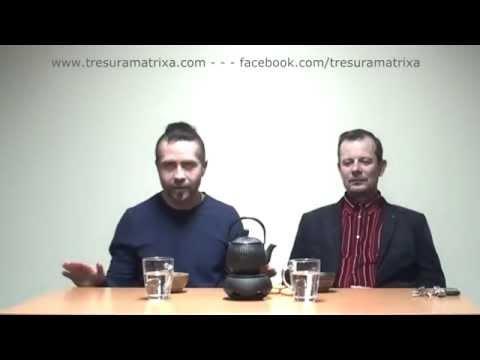 Tresura Matrixa - Bez tabelki.