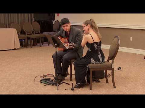 Shenandoah (Traditional American song) 