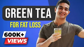Does Green Tea Help You With Weight Loss? | BeerBiceps Fitness