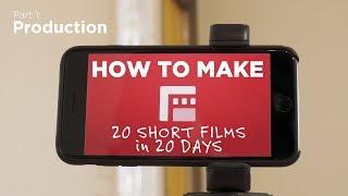 Make A Movie Today!
