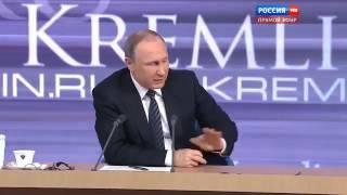 Путин рассказал как жить на Пенсию ШОК
