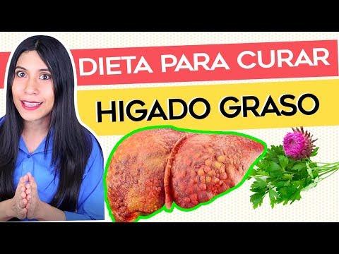 Consejos De Salud Para Limpiar Tu Hígado Graso