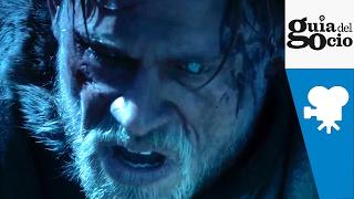 Rey Arturo La Leyenda De La Espada  King Arthur Legend Of The Sword   Trailer 2 VOSE