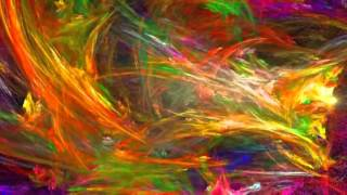 Quiet Space: Fractal Art With Relaxation Music For Relaxation, Meditation And Spiritual Awareness