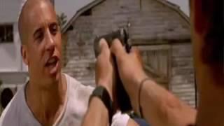 Dominic Toretto ,Velozes e furiosos - Los Bandoleros.