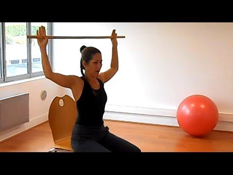 Rigidnost des muscles des reins