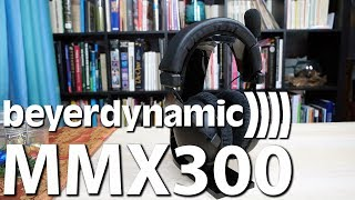 Beyerdynamic MMX300 2nd Generation - Das ultimative Gaming-Headset im Test