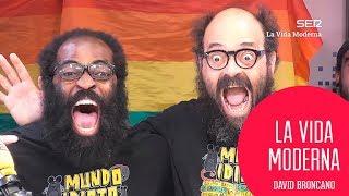 Black Ignatius | El Doppelgänger #LaVidaModerna