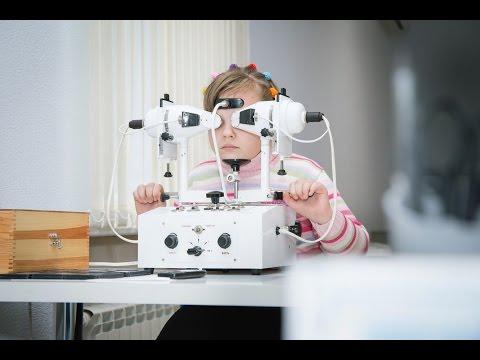 Как выбрать очки по остроте зрения
