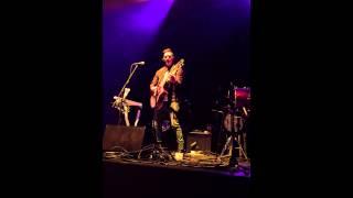 """Andy Grammer """"Sinner"""" @ Hammerstein Ballroom NYC 11/28/2014"""