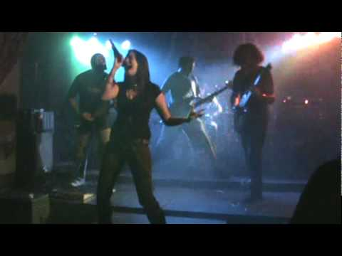 Armageddon Fest 666 - Arctic Wind (formerly Óniro) - Heart of the Dragon