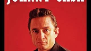 Johnny Cash - I'll Remember You