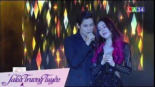 Nguyện Mãi Yêu Anh | SaKa Trương Tuyền x Lưu Chí Vỹ | MV Top Hits