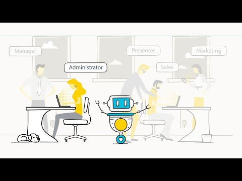 Overview of Arlo - Software for Training Providers - YouTube