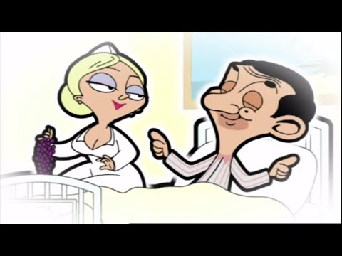 Mr Bean – Nurse