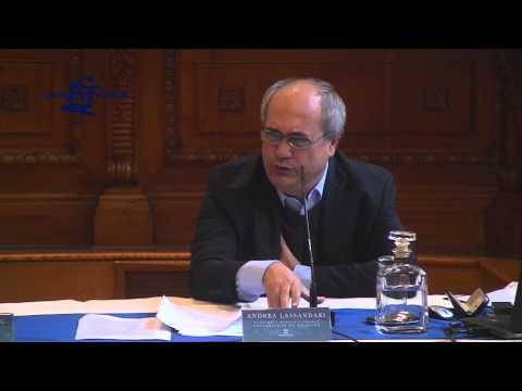 """Seminario """"Los derechos fundamentales y la Eficacia Directa en el derecho laboral nacional"""", Parte 1"""