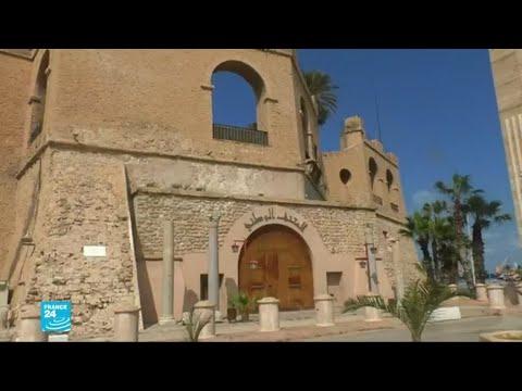 العرب اليوم - شاهد: آثار متحف