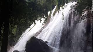 Trải nghiệm thác nước Anisakan - Myanmar