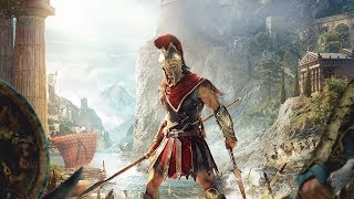 Live with Assassin's Creed Odyssey! [The Archive]