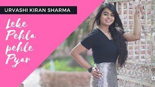 Leke Pehla Pehla Pyar   Urvashi Kiran Sharma