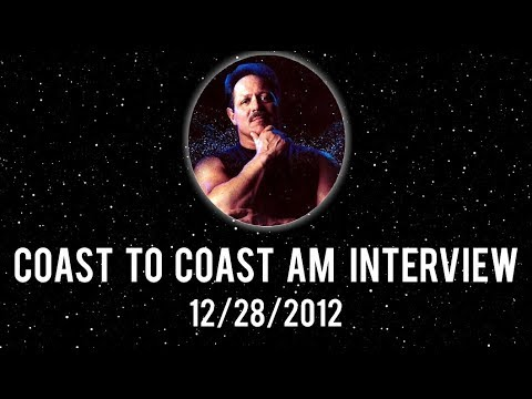 Chris Langan Interview - Coast to Coast AM (12/28/2012)