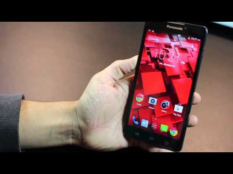 Panasonic P55 Full Review