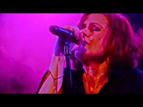 Alison Moyet: This house (live in Paris)