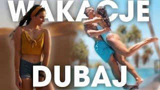 Najciekawsze miejsca w Dubaju