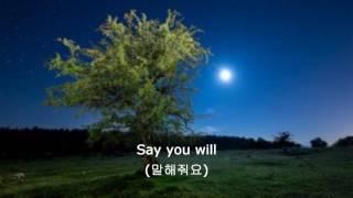 [My Sassy Girl OST] Like Destiny (Ben) - 운명처럼 (벤)