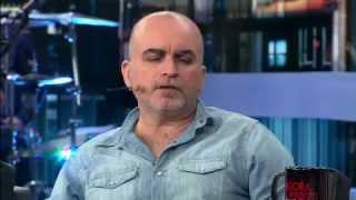 Mike Deodato é O Convidado De Danilo Gentili No Agora é Tarde 30/11/2012