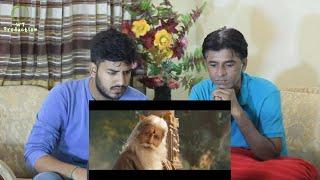 Pakistani Reacts To | Sye Raa Trailer (Hindi) | Chiranjeevi | Amitabh Bachchan | Ram Charan | R Exp