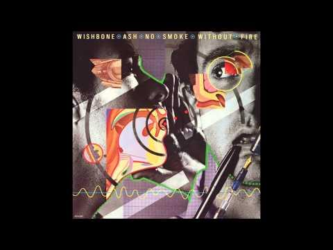 Wishbone Ash - You See Red