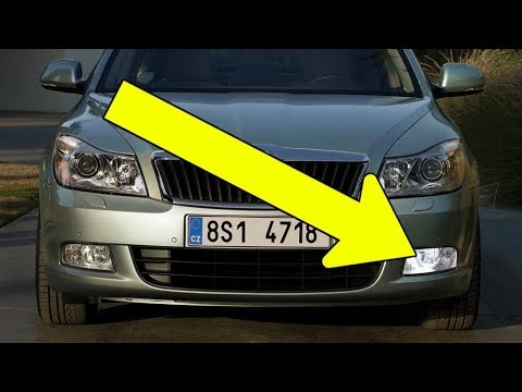 VCDS How To - Activate / Deactivate Permanent Running Light (PRL