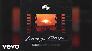 Fuse ODG - Lazy Day (Official Audio) Ft. Danny Ocean