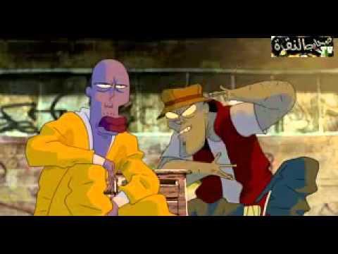 KHEIRO -SHAB NAKRA LE FILM CHAPITRE 02 version non censuré YouTube