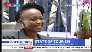 Do you think Kenya's tourism sector needs to re-think its marketing strategy?