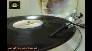 BARRY MANILOW - No Other Love (Vinyl)