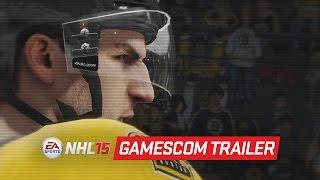 Minisatura de vídeo nº 1 de  NHL 15