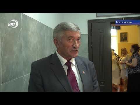 Возможно ли сильное  землетрясение  в Дагестане?
