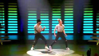 Fabio & Julie - Liveshow #5 - SO YOU THINK YOU CAN DANCE 2015