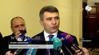 """Задачи нового ОАО """"Аграрные заготовки и снабжение"""""""