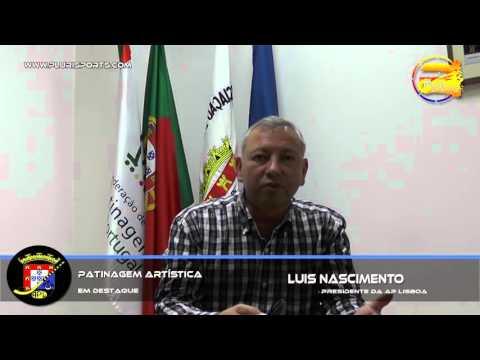 Entrevista a Luís Nascimento
