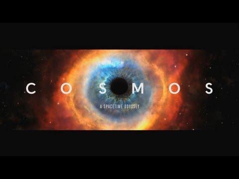 COSMOS: A Spacetime Odyssey - Trailer oficial