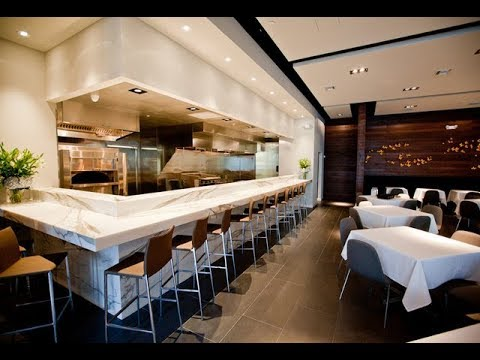 MC Kitchen Miami Design District Best Burger Awards!