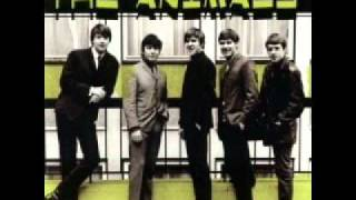 The Animals - Baby What`s Wrong