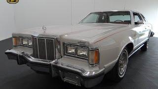1979 Mercury Cougar XR7 | #415-DFW Gateway Classic Cars of
