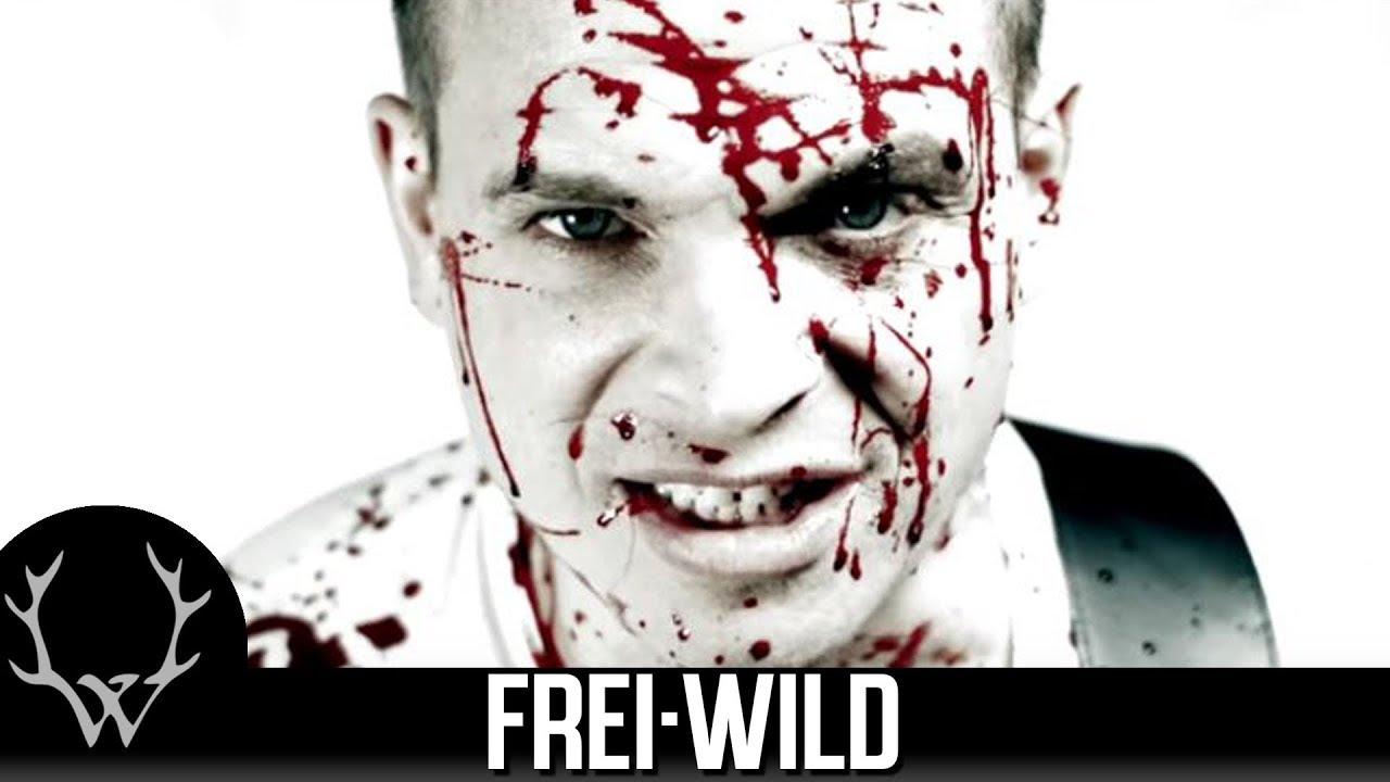 Frei.Wild – Wir bringen alle um