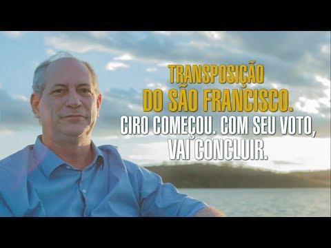 Programa TRANSPOSIÇÃO DO RIO SÃO FRANCISCO