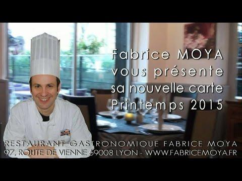 Fabrice Moya - Fermé - Petit Paumé
