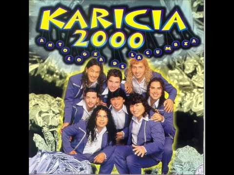 Grupo Karicia - La discoteca
